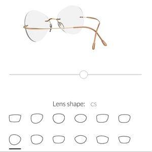 4ea36bfe114 Silhouette Eyewear Accessories - 🔥Titan Silhouette M7395  20 V6051 19 50🔥